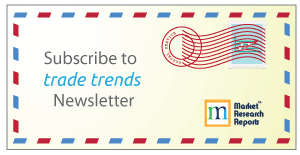 Subscribe To Trade Trends Newsletter