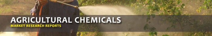 Agricultural Chemicals Market Research Reports