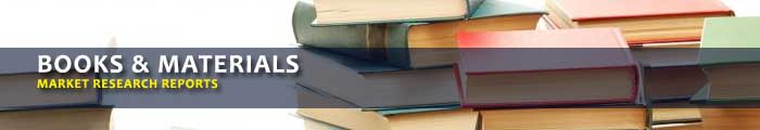 Books & Materials Industry Market Research Reports, Analysis & Trends