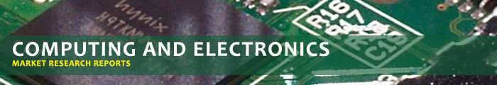 Computing and Electronics Market Research Reports
