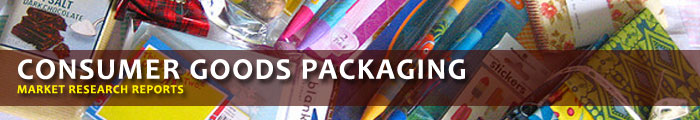 Consumer Goods Packaging Market Research Reports