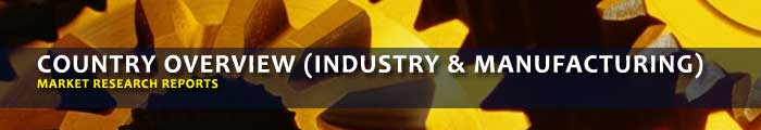 Country Overview (Industry & Manufacturing)