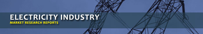 Electricity Industry Market Research Reports, Analysis and Trends