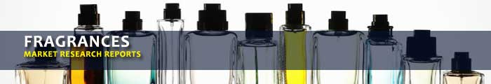 Fragrances Market Research Reports