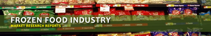Chilled and Frozen Food Market Research Reports