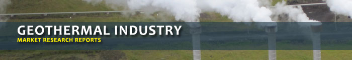 Geothermal Market Research Reports