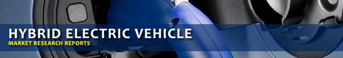 Hybrid Electric Vehicle Market Research Reports