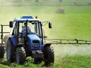World Agrochemical and Pesticide Market