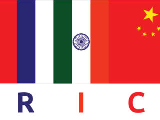 BRICS - Brazil, Russia, India, China, South Africa