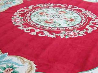 World Tufted Carpet and Rug Market