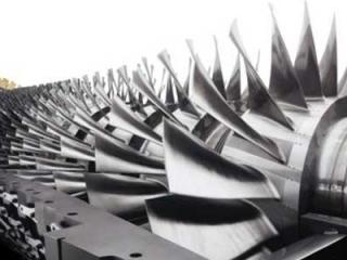 World Gas Turbine Market to Grow 5.5% annually from 2014 to 2018