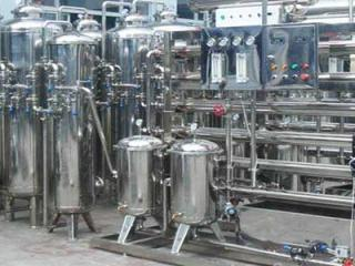 World Liquid and Gas Filtering and Purifying Equipment Market to Grow 4.0% annually from 2015 to 2019