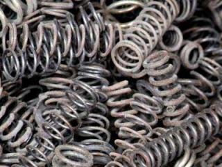 World Metal Spring Market to Grow 3.8% annually from 2014 to 2018