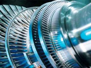 World Turbine Market till 2018