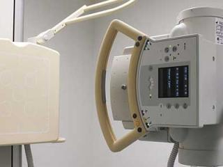 World X-Ray Equipment Market