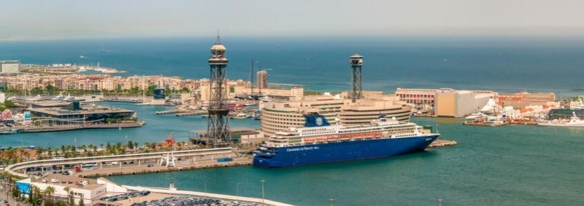 Global Investment Opportunities in Ports and Terminals