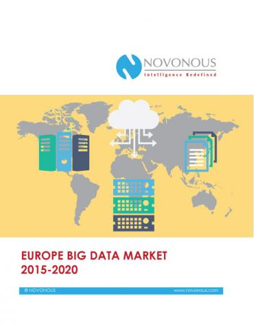 Europe Big Data Market 2015 - 2020