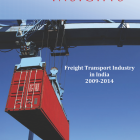 Freight Transport Industry in India