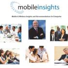 Mobile Insights - Market Research Reports - Yearly Subscription