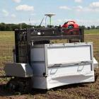 Agricultural Robots: Market Shares, Strategies, and Forecasts, Worldwide, 2014 to 2020