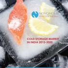 Cold Storage Market in India 2015 - 2020