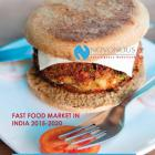 Fast Food Market in India 2015 - 2020