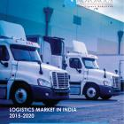Logistics Market in India 2015-2020