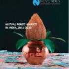 Mutual Funds Market in India 2015-2020