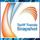 Tariff Trends SnapShot 28 - Pricing in the Middle East
