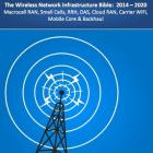 The HetNet Bible (Small Cells, Carrier WiFi, DAS & C-RAN): 2015 - 2020 - Opportunities, Challenges, Strategies, & Forecasts