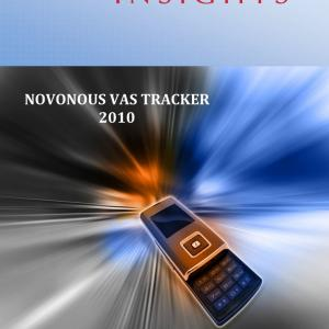 NOVONOUS VAS Tracker 2010