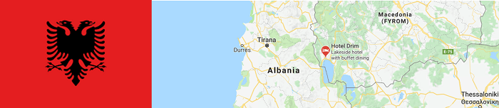 Albania Market Research Reports