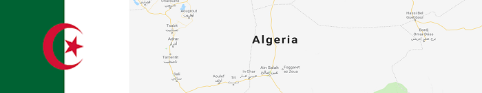 Algeria Country Reports