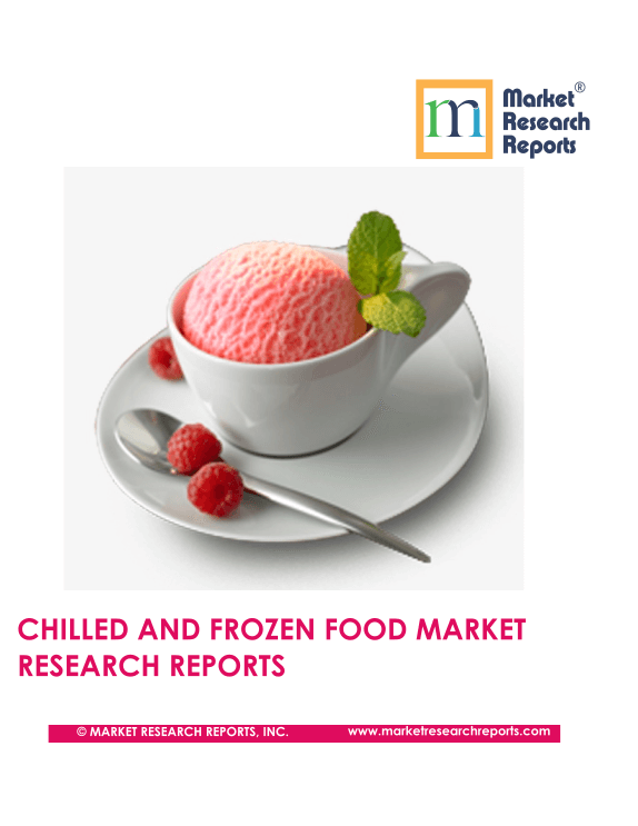 Chilled and Frozen Foods Market Research Reports