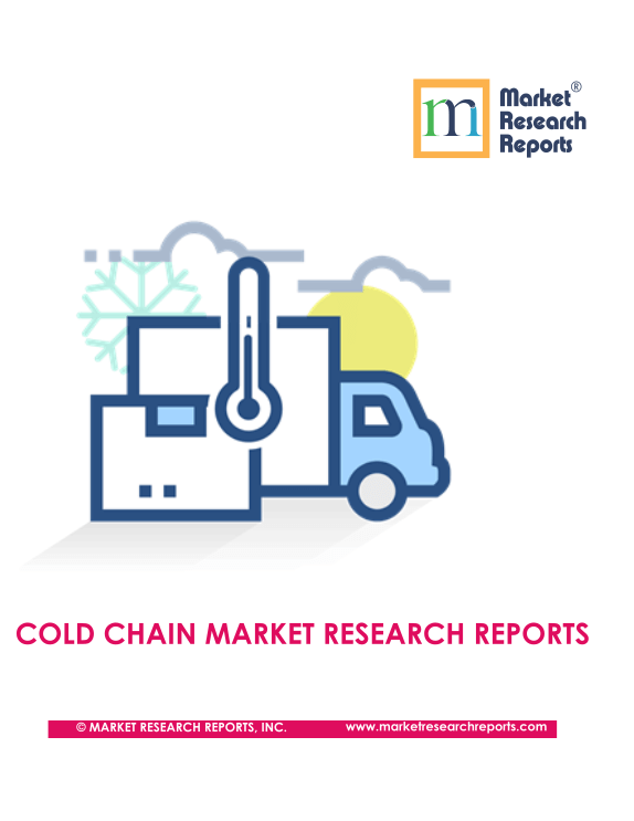 Cold Chain Market Research Reports