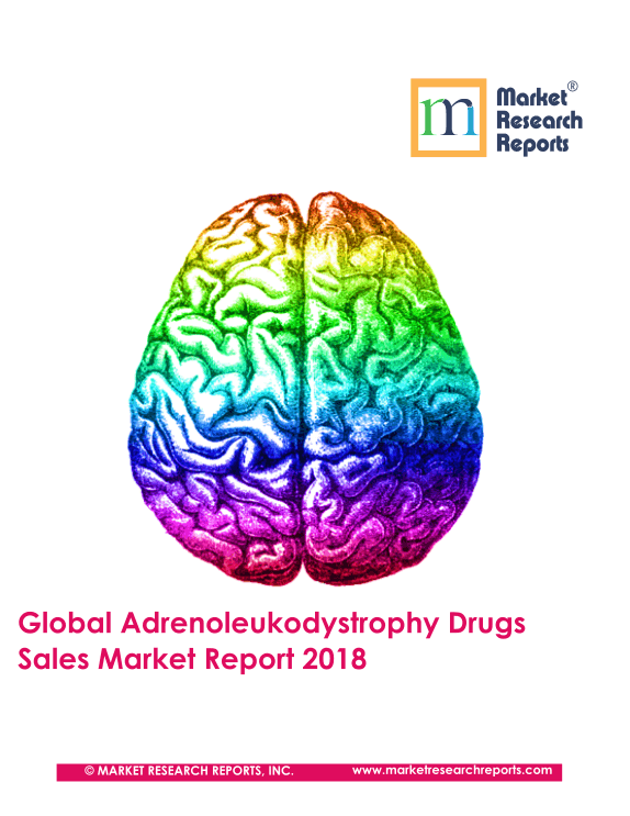 Adrenoleukodystrophy (ALD) Market Insights, Epidemiology and Market Forecast - 2027