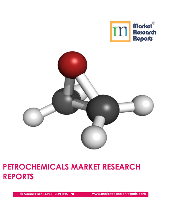 Petrochemicals Market Research Reports