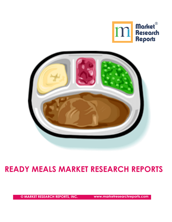 Ready Meals Market Research Reports