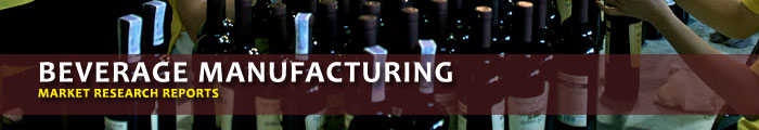 Beverage Manufacturing Market Research Reports