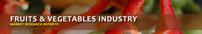 Fruits and Vegetables Market Research Reports