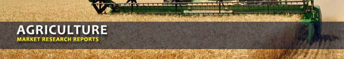 Agriculture Industry Market Research Reports