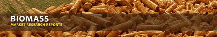 Biomass Market Research Reports, Analysis & Trends