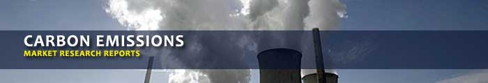Carbon Emissions Market Research Reports, Analysis & Trends
