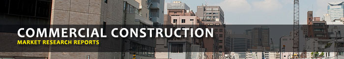 Commercial Construction Market Research Reports