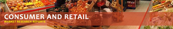 Consumer and Retail Market Research Reports