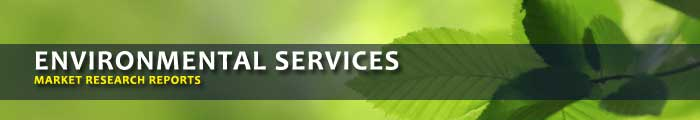 Environmental Services Market Research Reports
