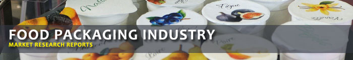 Food Packaging Industry Market Research Reports