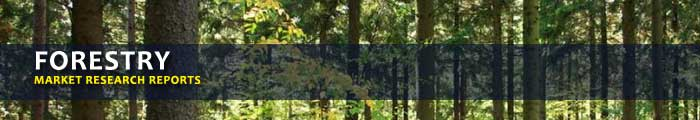 Forestry Market Research Reports, Analysis & Trends