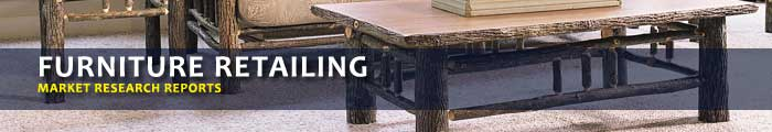 Furniture Retailing Market Research Reports