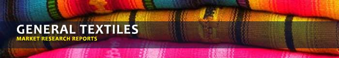 General Textiles Market Research Reports, Analysis & Trends